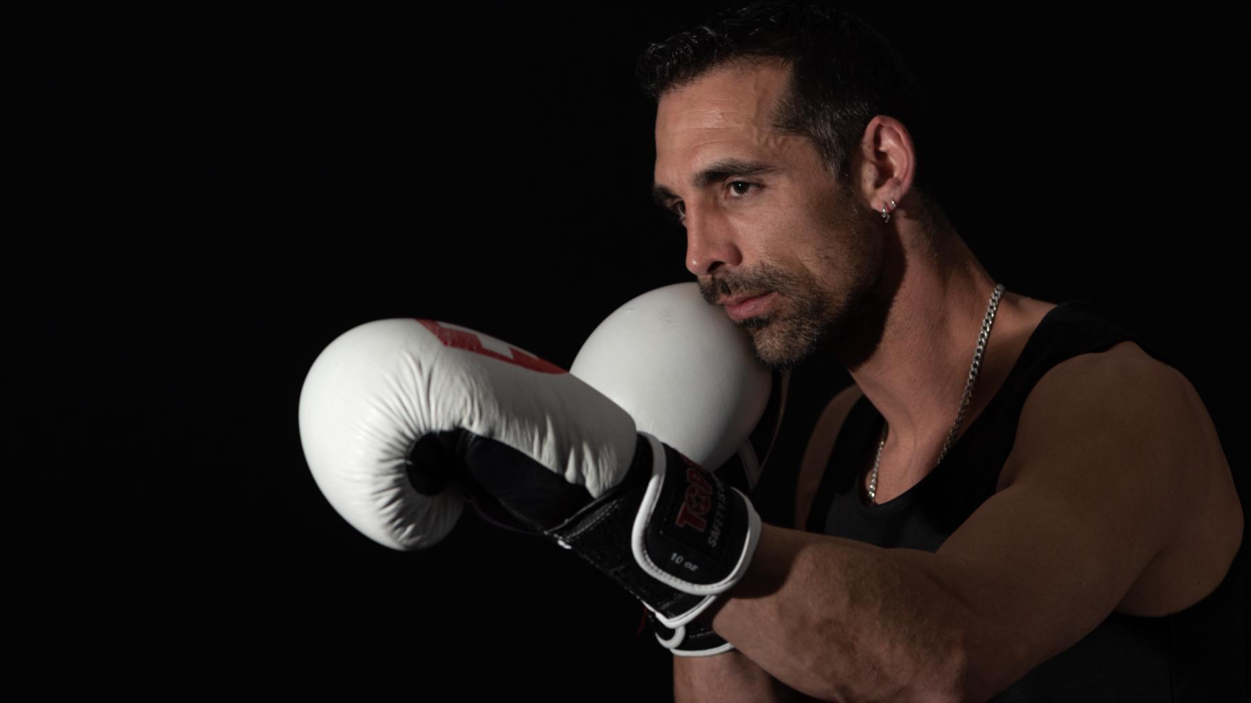 Kickboxen / Sanda