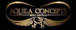 AQUILA CONCEPTS Logo