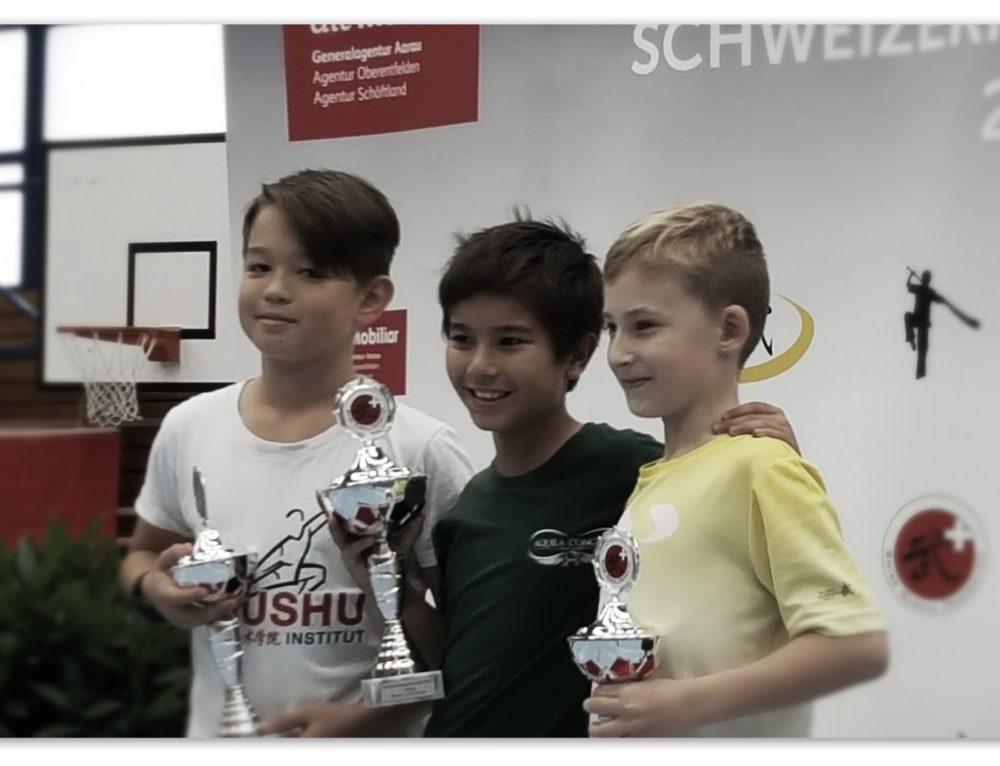 Schweizermeisterschaft 2017