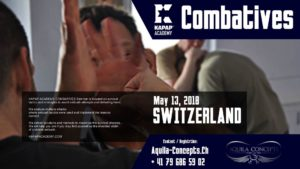 Hand2Hand Combatives