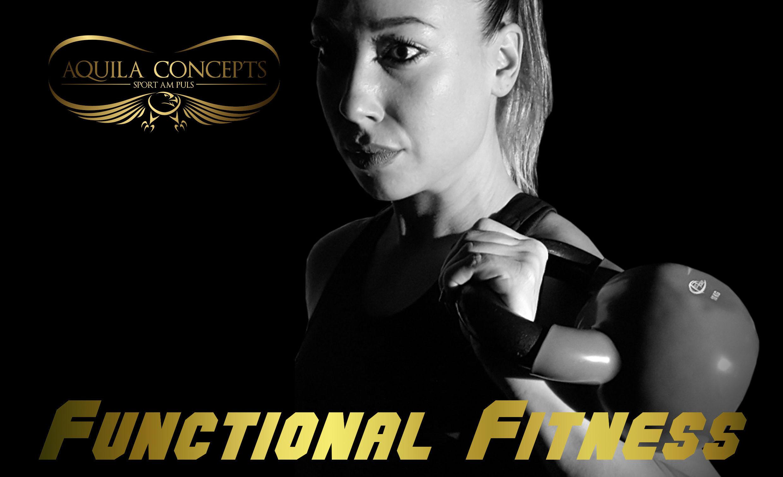functional fitness thun
