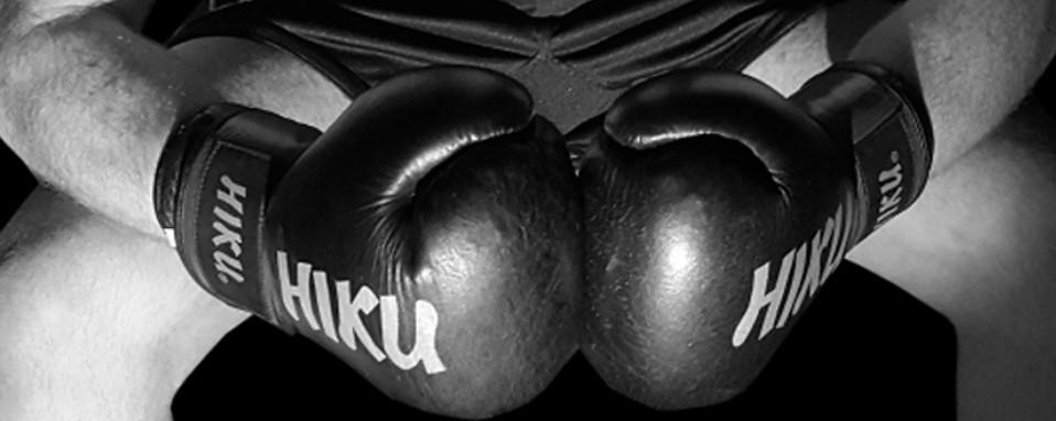 Sanda – chinesisches Kickboxen