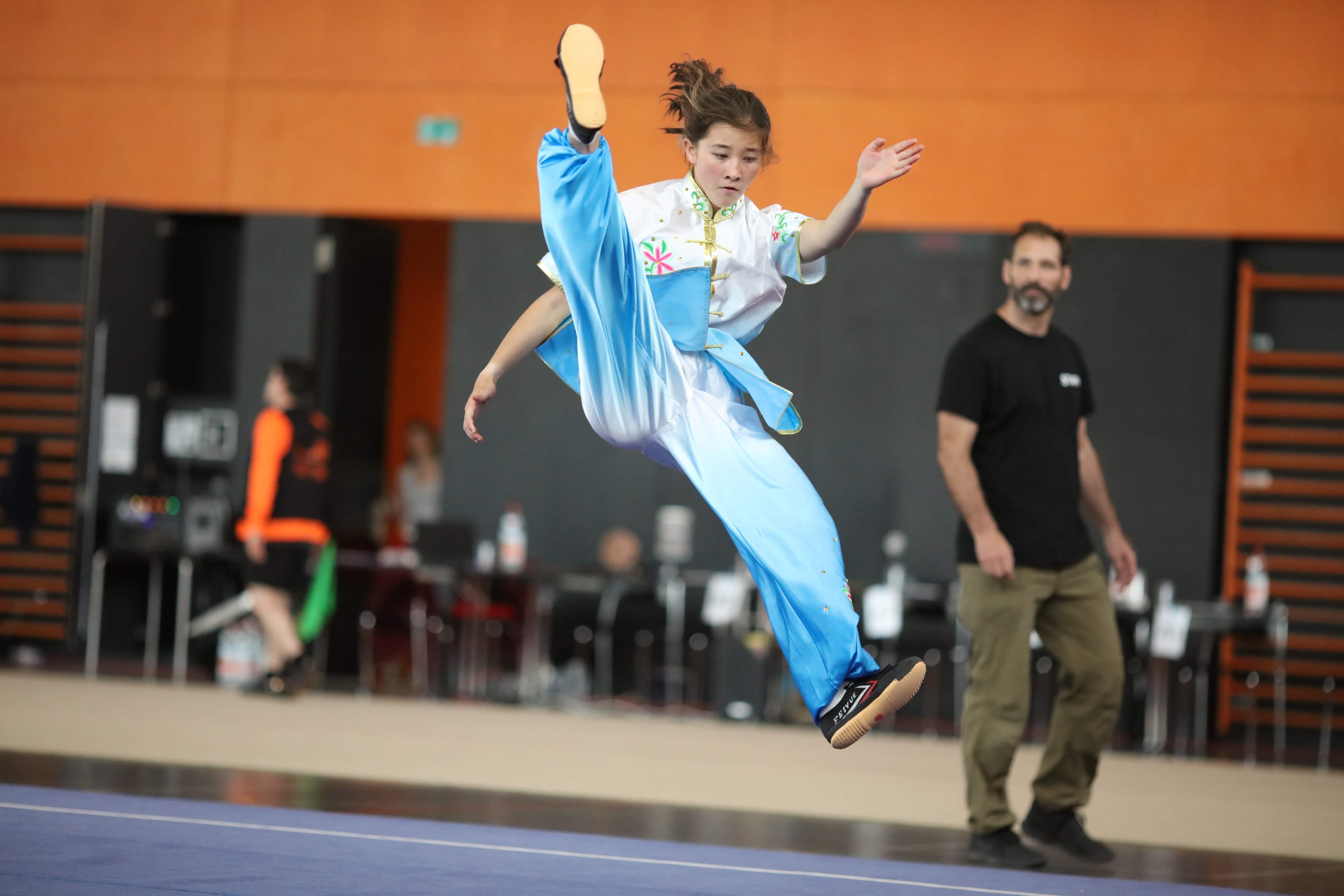 2. Qualifikationsturnier 2019