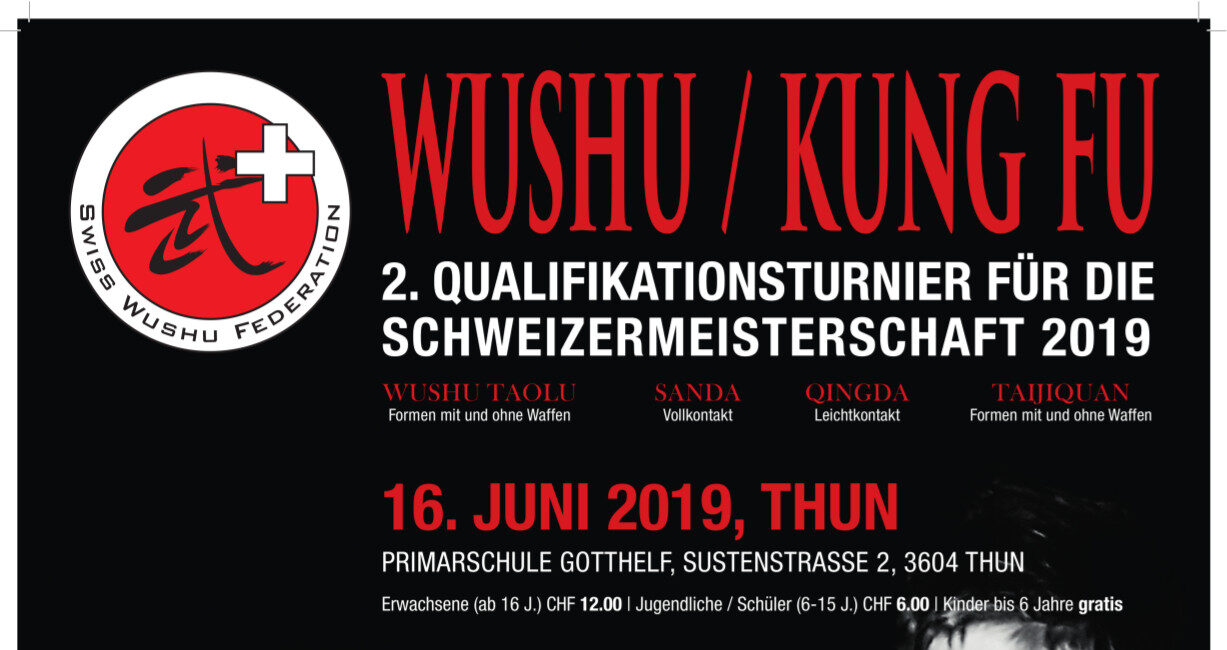2. Qualifikationsturnier 2019